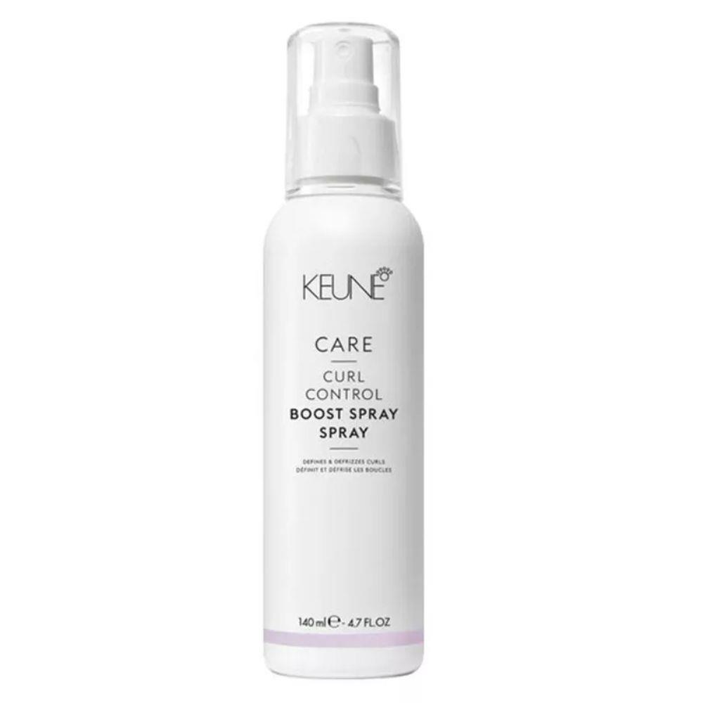 Keune Curl Control Boost Spray 140 ml