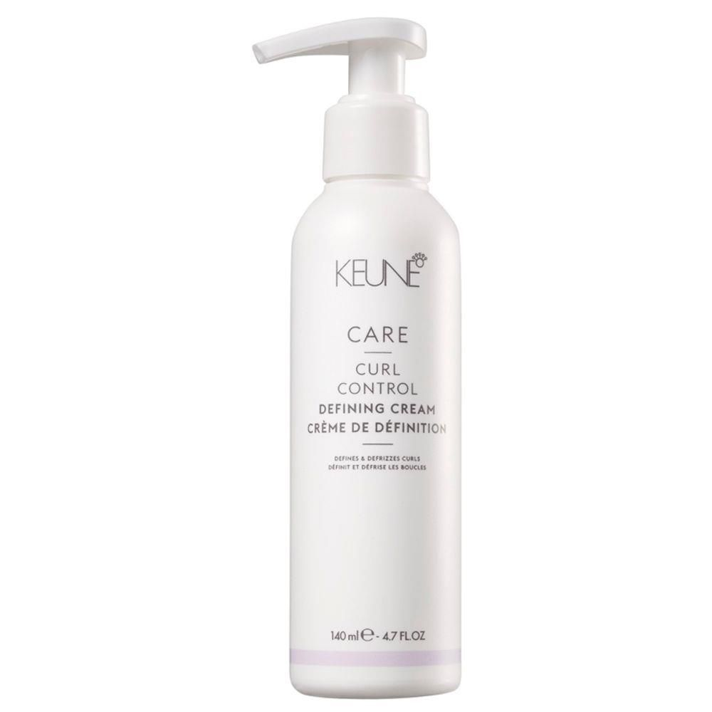 Keune Curl Control Defining Cream 140 ml