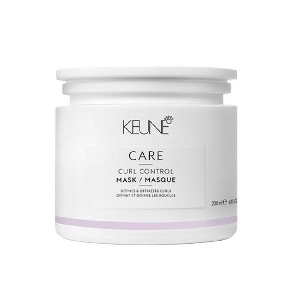 Keune Curl Control Mask 200 ml