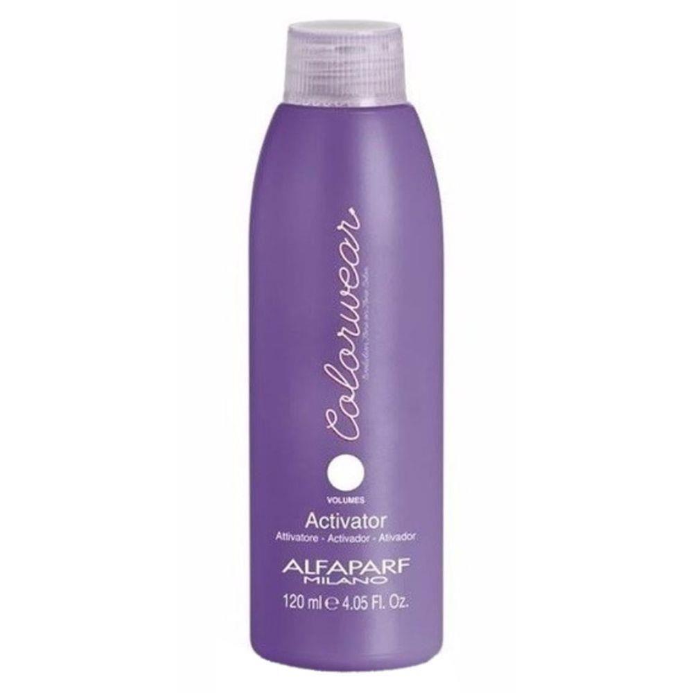 Alfaparf Color Wear Ativador 5vol 120 ml