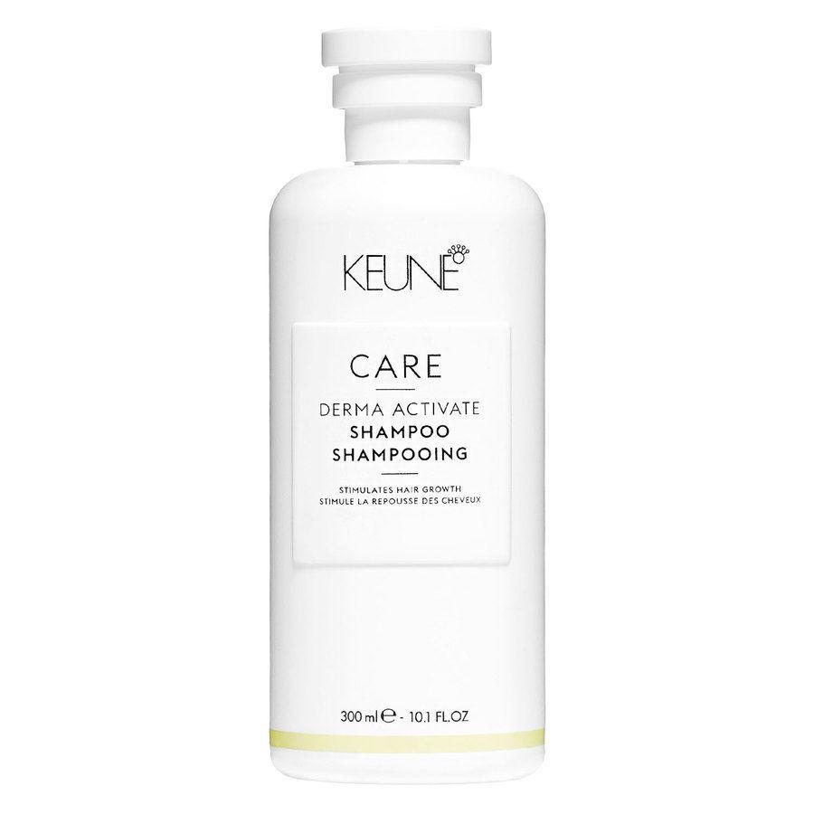 Keune Shampoo Derma Activate 300 ml