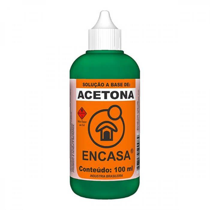 Encasa Acetona 100 ml