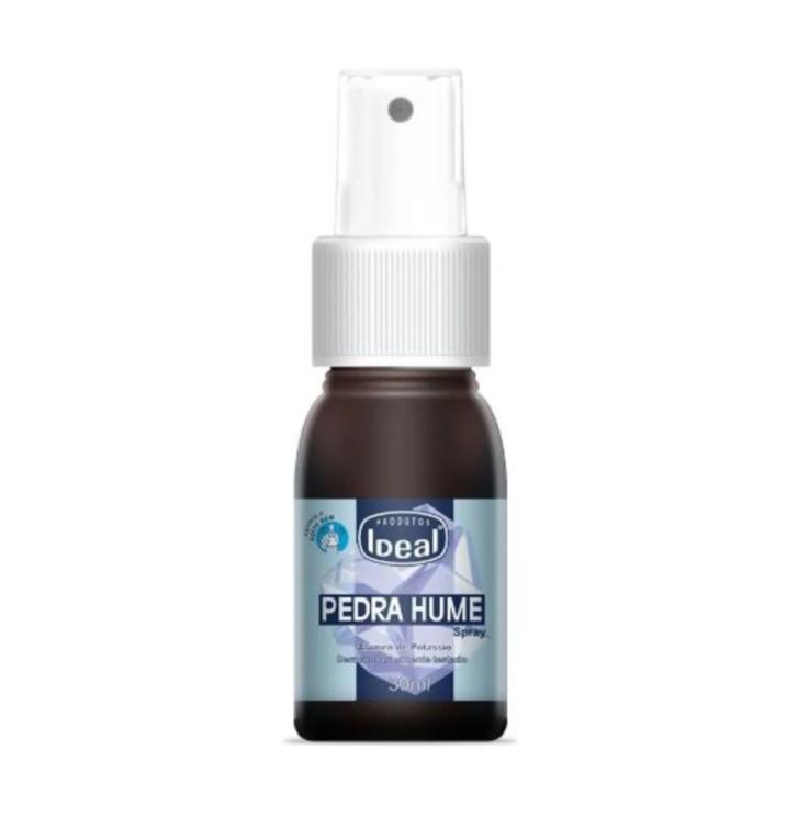 Ideal Pedra Hume Spray 30ml