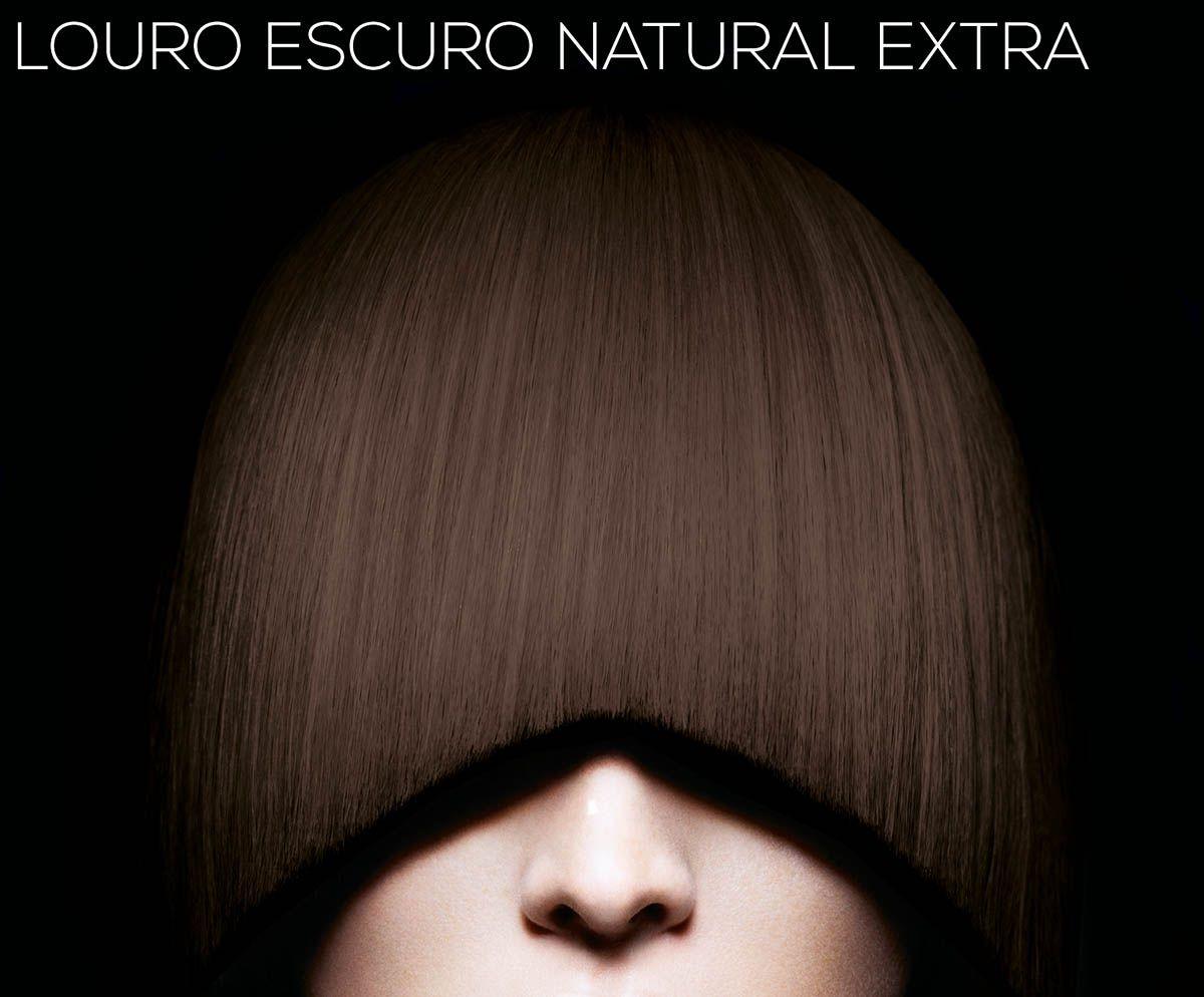 Igora Royal 6-00 Louro Escuro Natural  Extra
