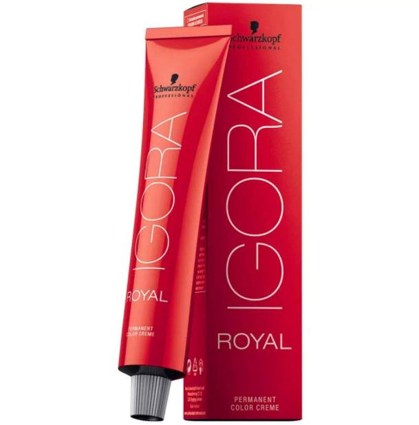 Igora Royal 7-00 Louro Médio Natural Natural Extra