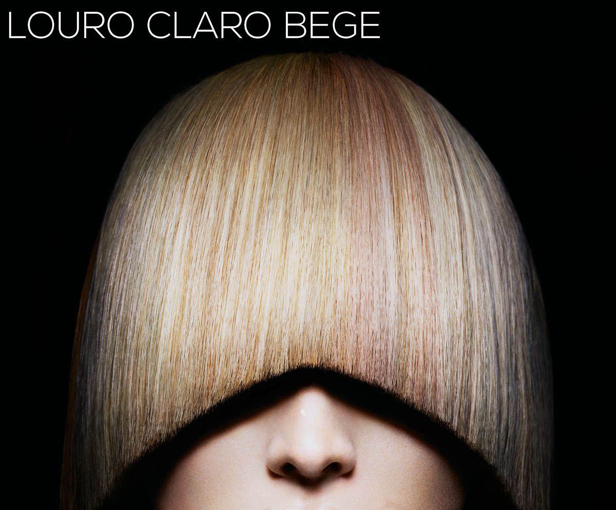 Igora Royal 8-4 Louro Claro Bege
