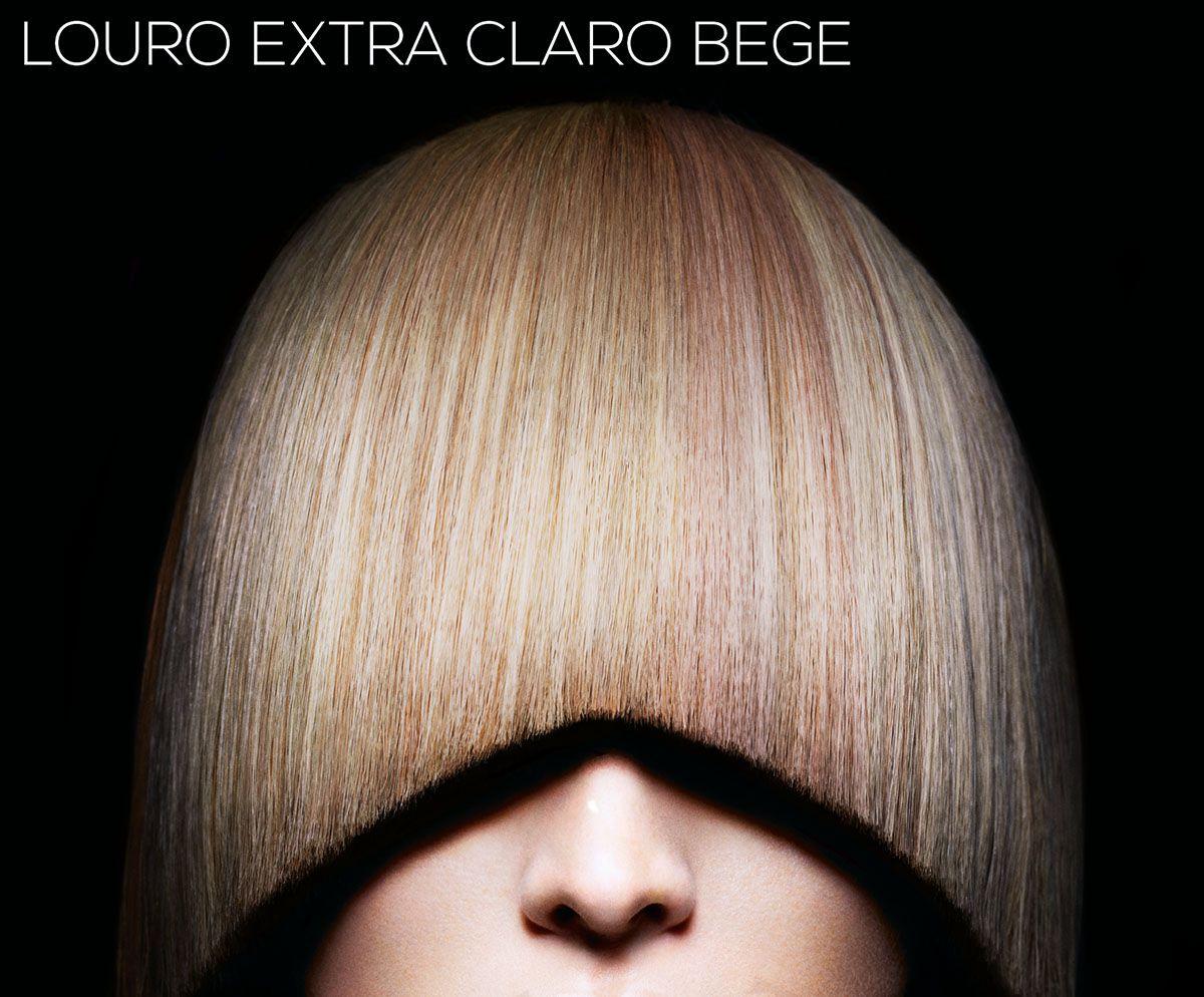 Igora Royal 9-4 Louro Extra Claro Bege