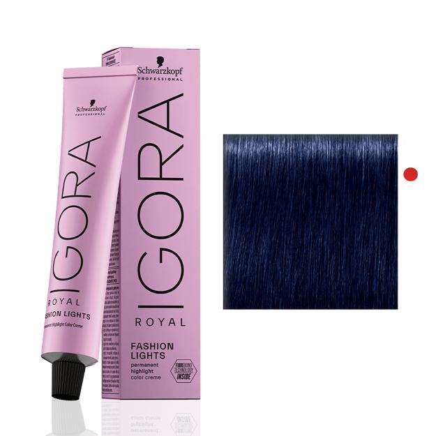 Igora Royal Fashion Lights L-22 - Fumê Intenso