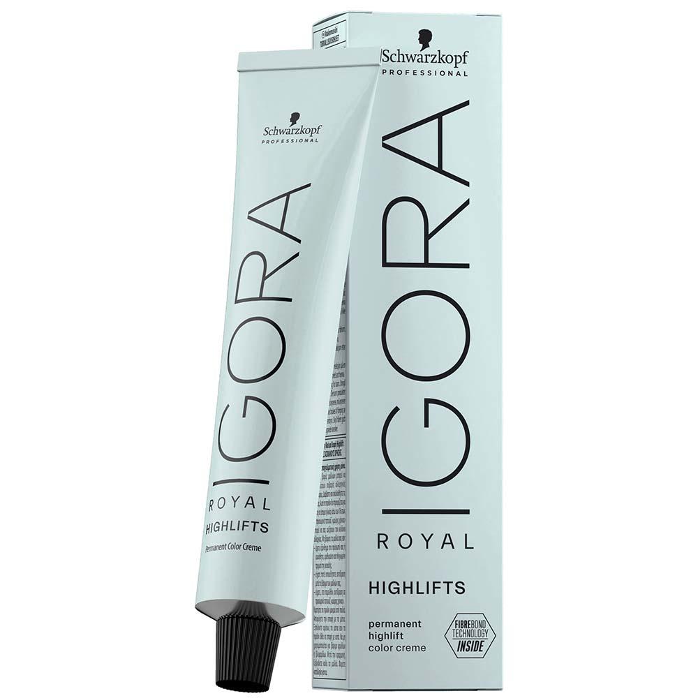 Igora Royal Coloração Highlifts 60g - Escolha a Sua!