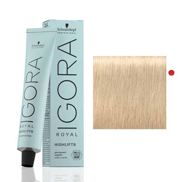 Igora Royal Highlifts 12-0 Super Clareador Natural