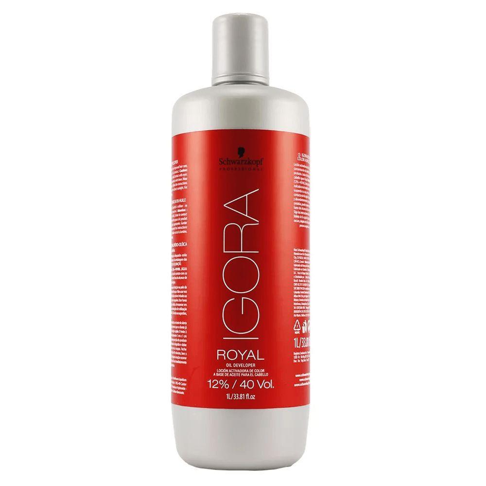 Igora Royal Ox 12% 40 VOL 1000 ml