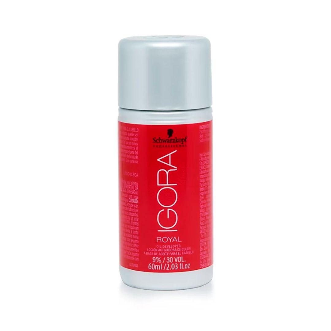 Igora Royal Ox 9% 30 vol 60 ml