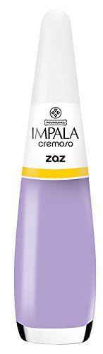 Impala Esmalte Cremoso Zaz