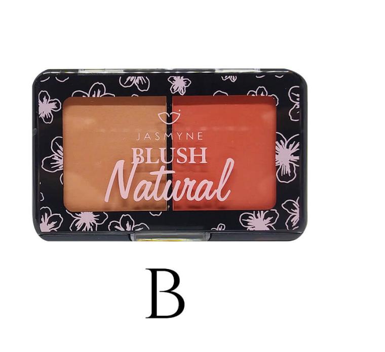 Jasmyne Blush Natural B