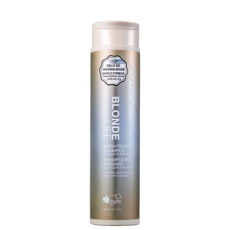 Joico Shampoo Blonde Life Brightening 300ml