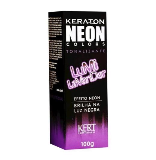 Keraton Neon Lumi Lavander