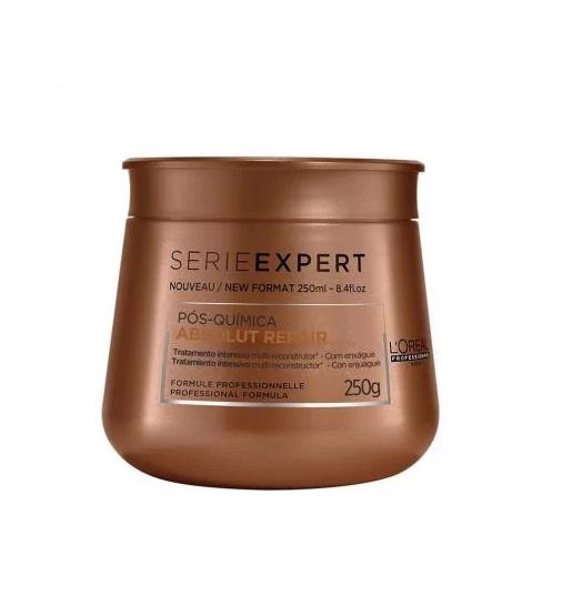 L'Oréal Máscara Pós Química S.Exp 250ml