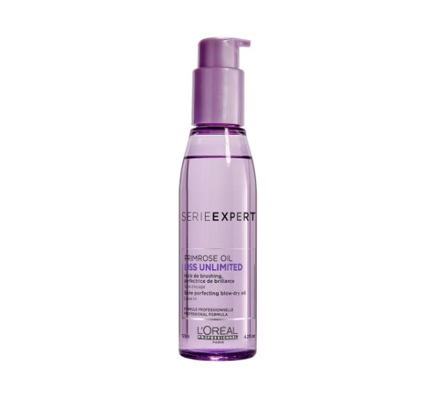 L'Oréal Sérum Liss Unlimited 125ml
