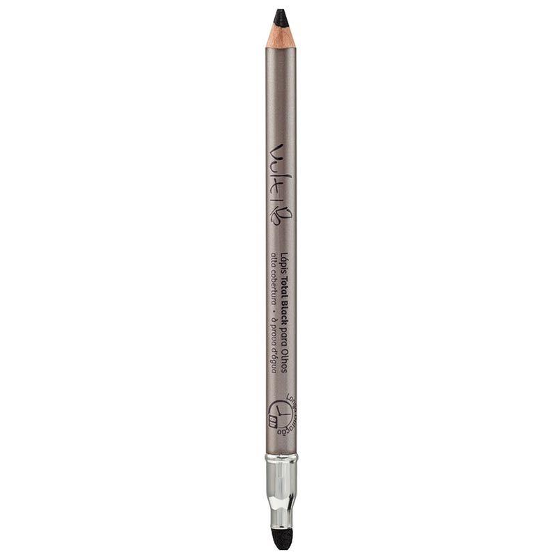 Vult Lápis Total Black Longa duração 1g