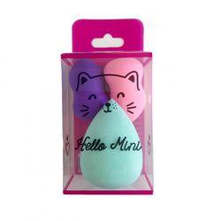 Hello Mini Kit Esponja