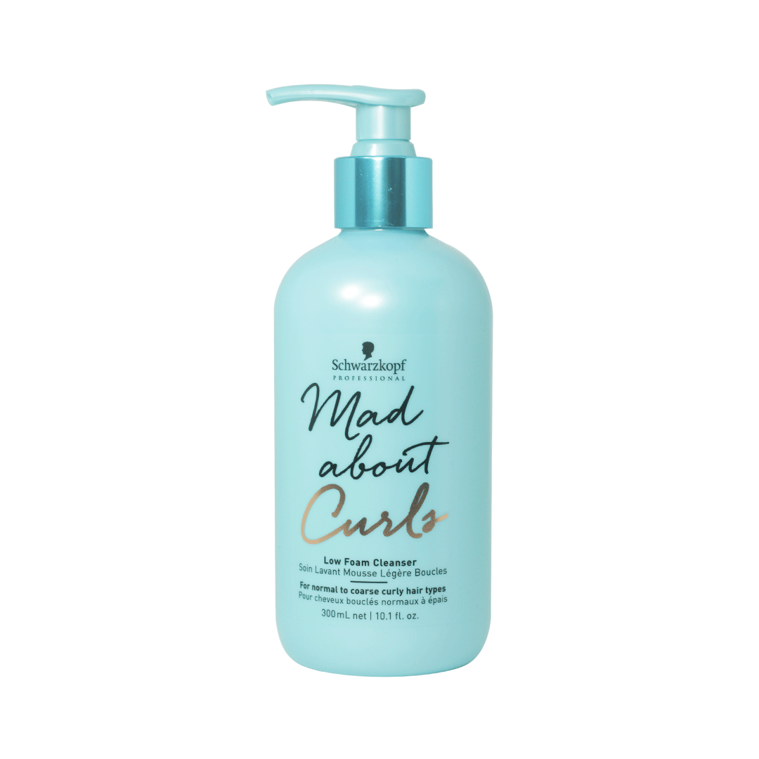 Mad About Curls Shampoo Co-Wash 300 ml
