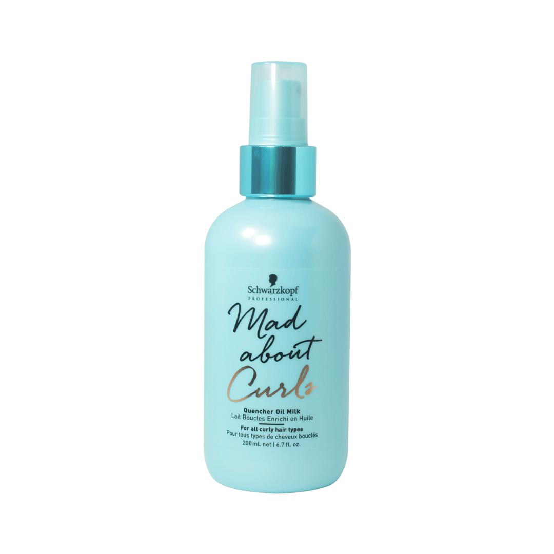 Mad About Curls Spray Umidificador de Cachos 200 ml