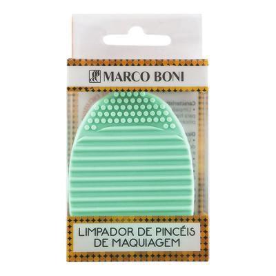 Marco Boni Limpador de pinceis de maquiagem