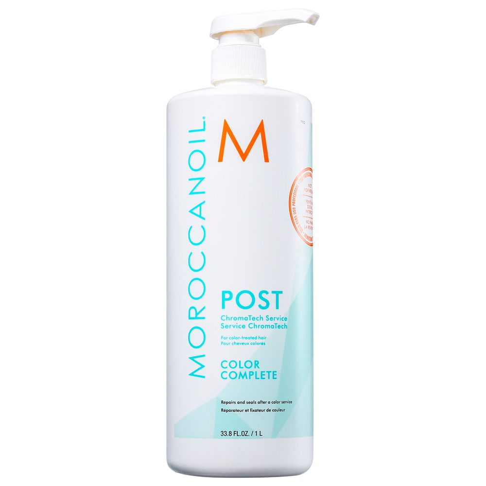 Moroccanoil Color Complete Post Tratamento Pós-Coloração 1000 ml