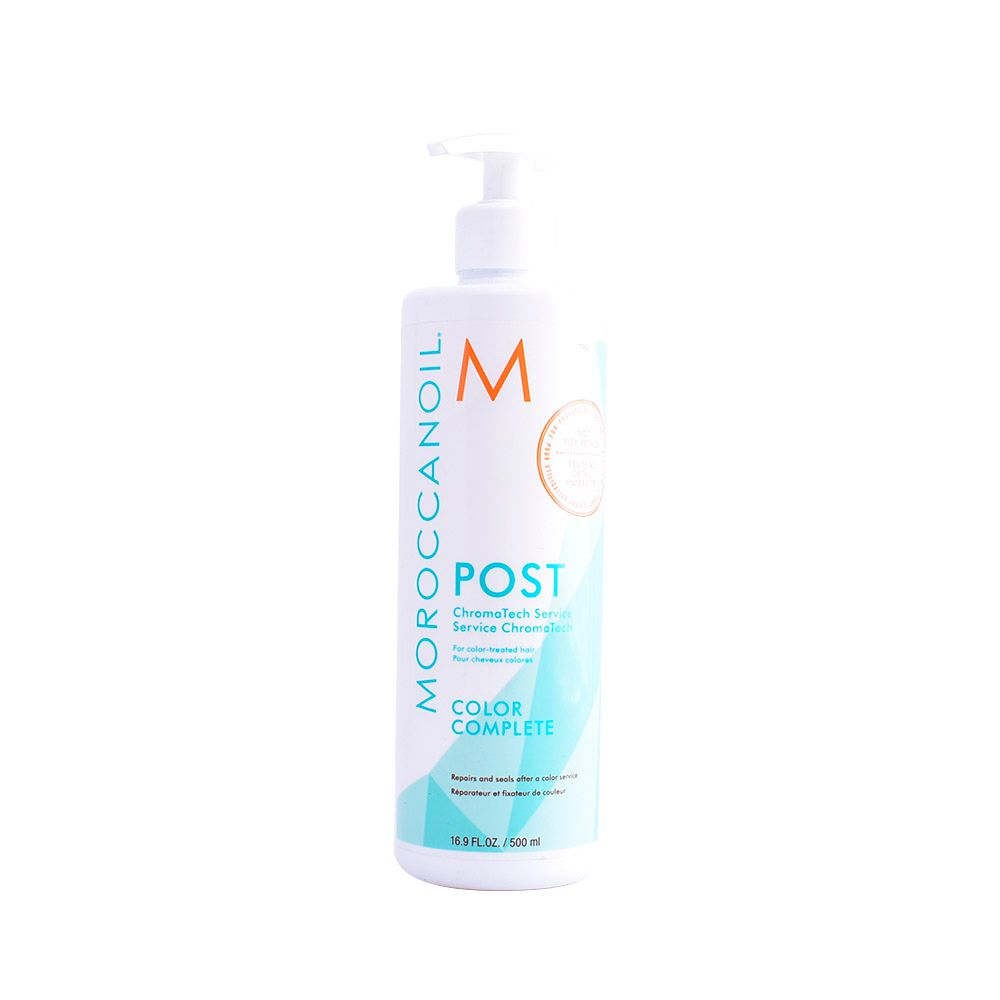 Moroccanoil Color Complete Post Tratamento Pós-Coloração 500 ml