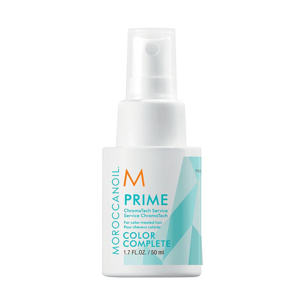 Moroccanoil Color Complete Prime Tratamento Pré-Coloração 50 ml
