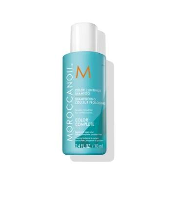 Moroccanoil Color Complete Shampoo 70 ml