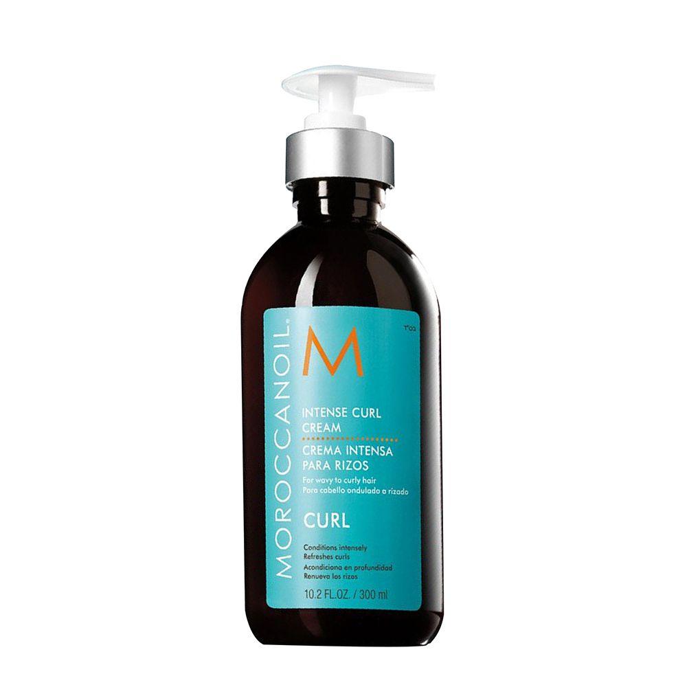 Moroccanoil Curl Creme Intenso para Cachos 300 ml