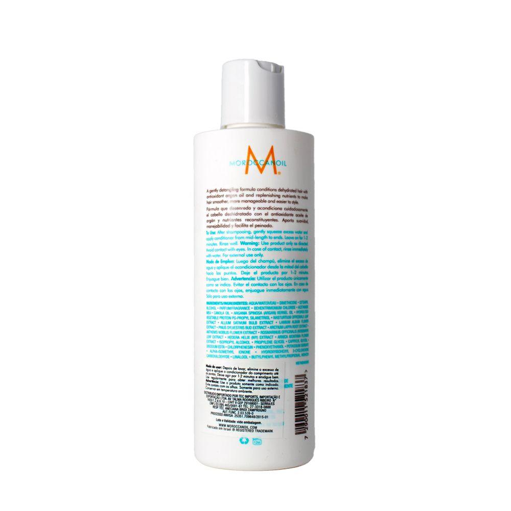 Moroccanoil Hidratante Condicionador 250 ml