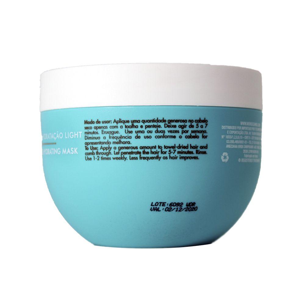 Moroccanoil Hydration Máscara de Hidratação Light 250 ml
