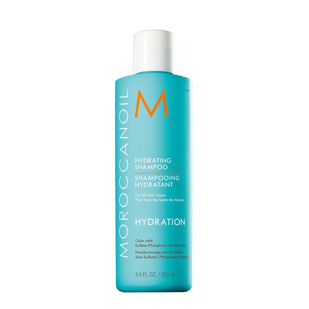 Moroccanoil Hydration Shampoo Hidratante 250 ml