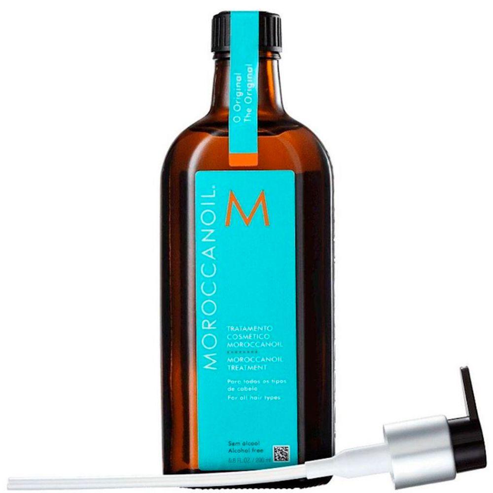 Moroccanoil Óleo de Argan 200 ml