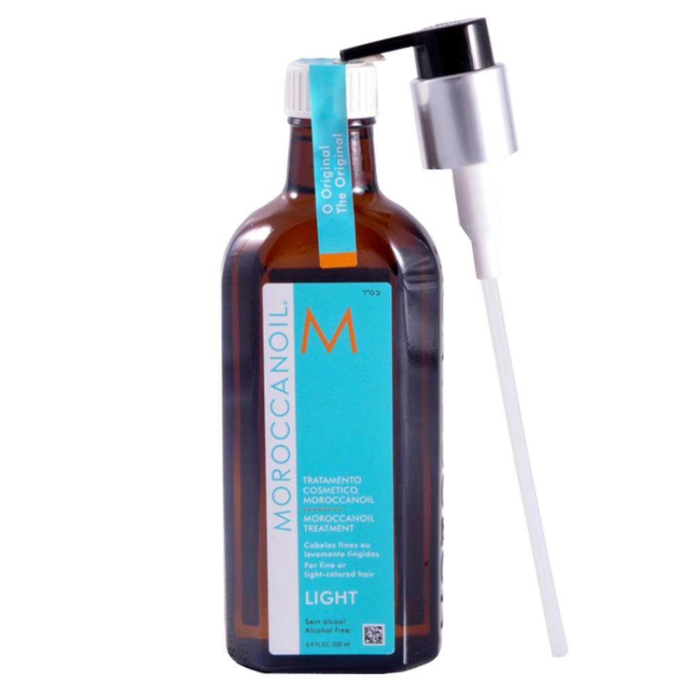 Moroccanoil Óleo de Argan Light 200 ml