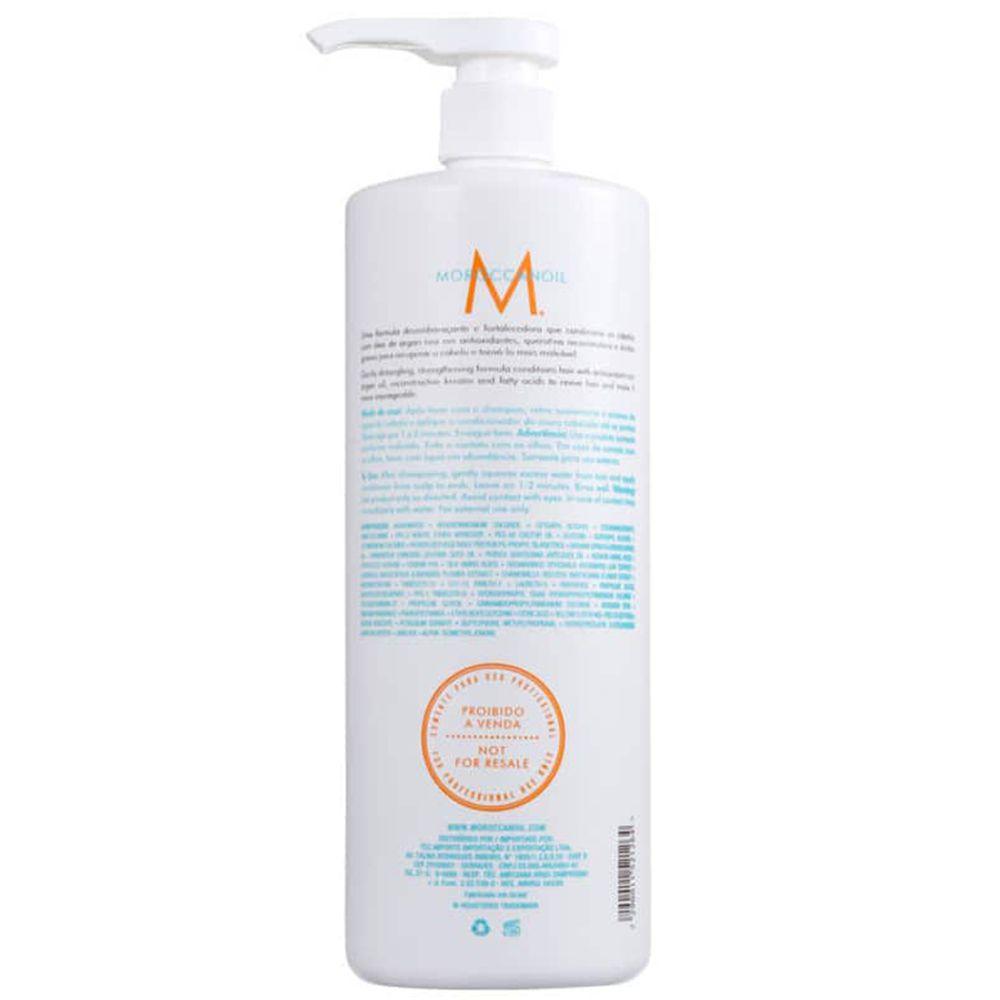 Moroccanoil Repair Condicionador Moisture Repair 1000 ml