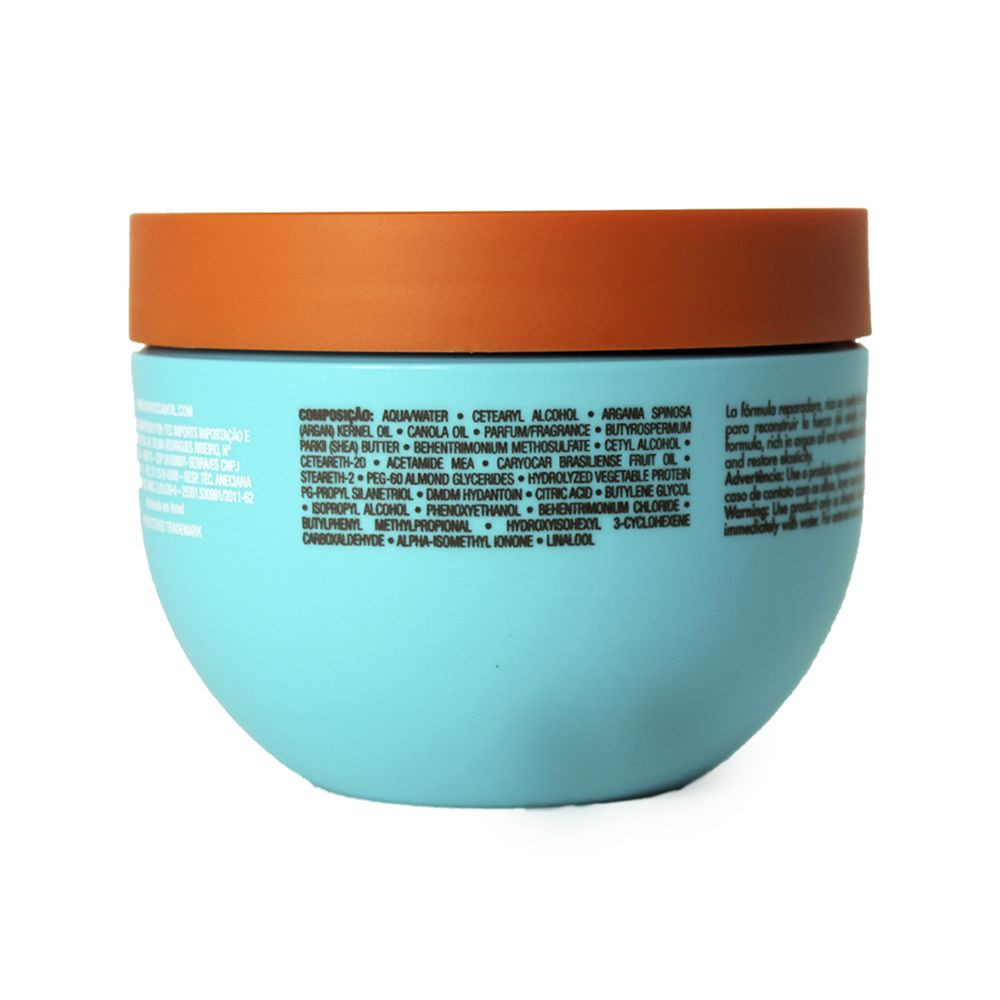 Moroccanoil Repair Máscara Reparadora 250 ml