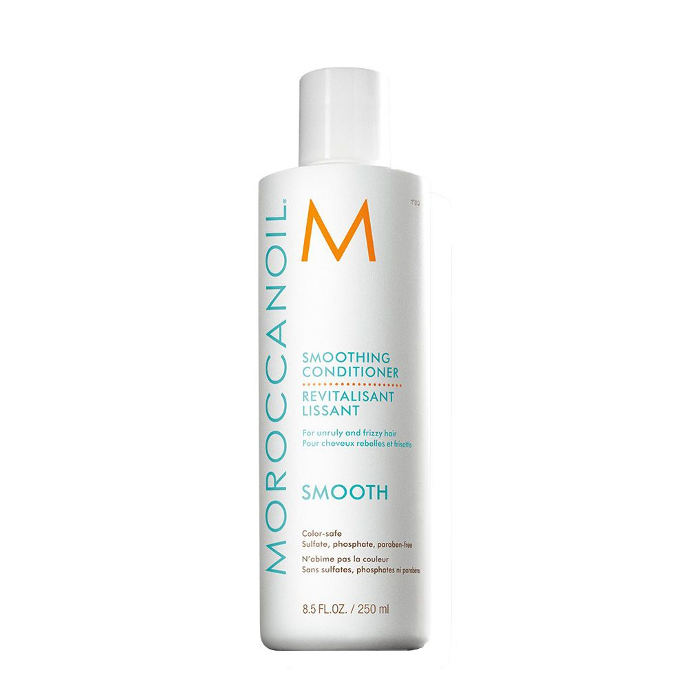 Moroccanoil Smooth Condicionador Smoothing 250 ml