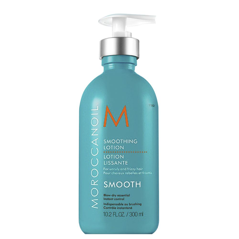 Moroccanoil Smooth Loção Smoothing 300 ml