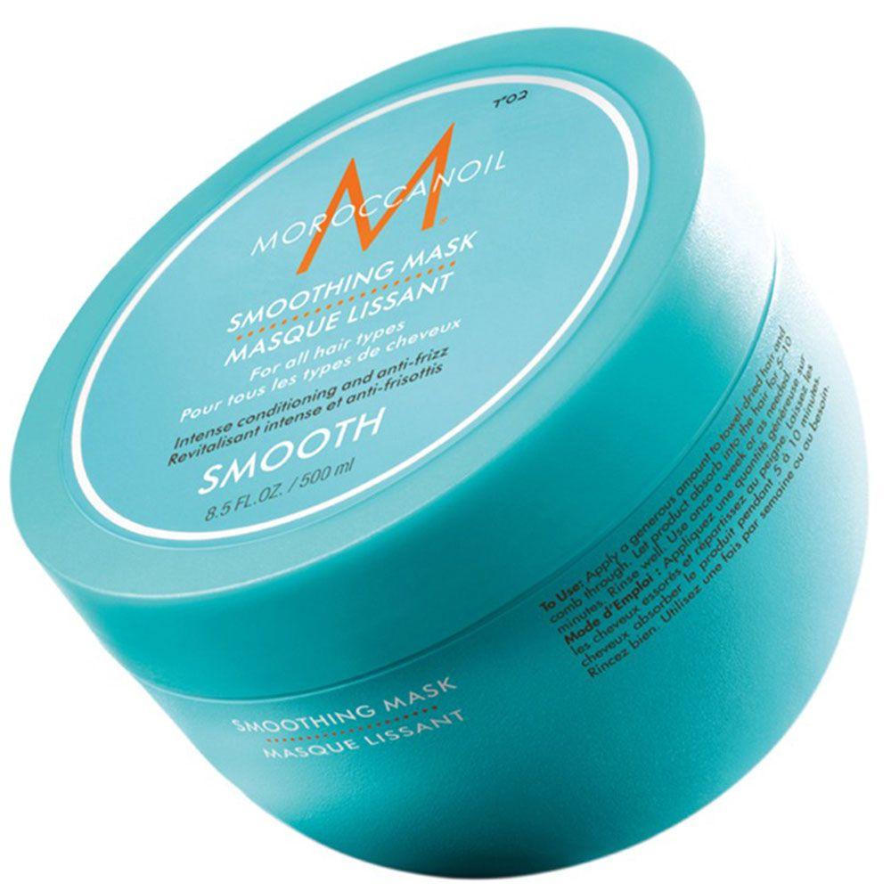 Moroccanoil Smooth Máscara Smoothing 500 ml