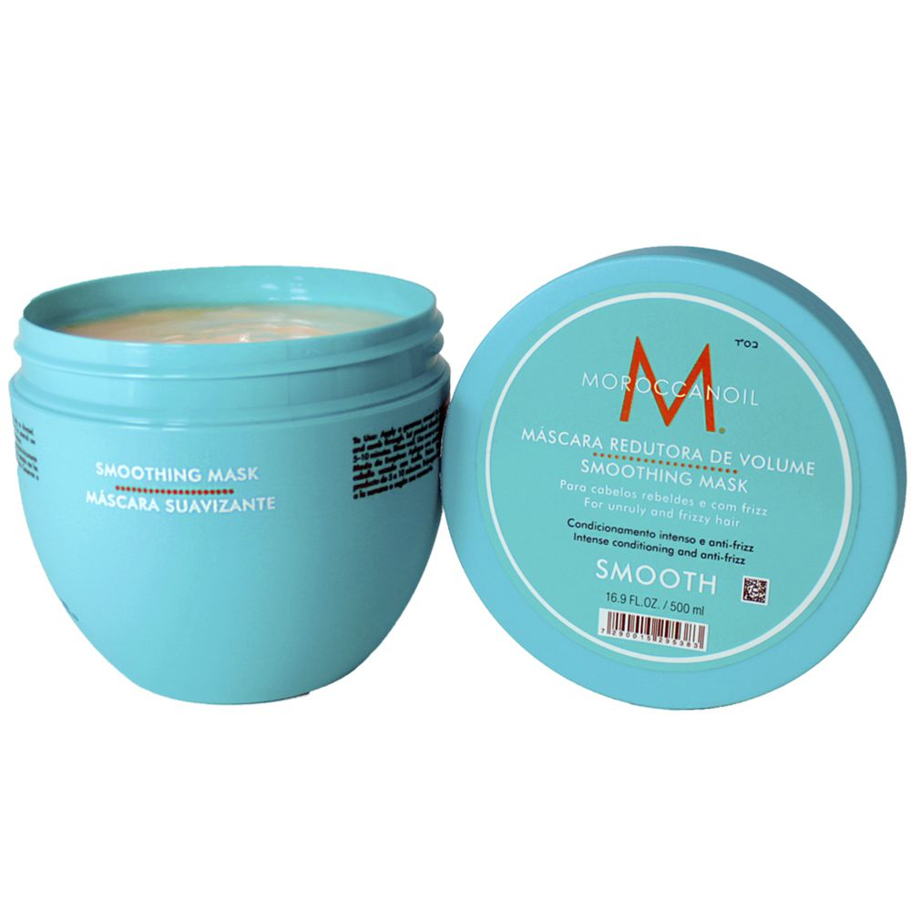 Moroccanoil Smooth Máscara Smoothing 500 ml
