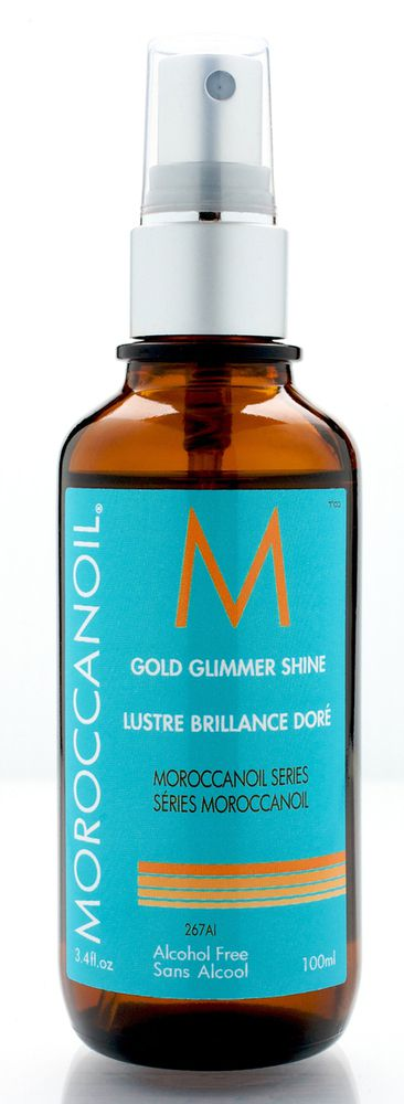Moroccanoil Spray de Brilho 100 ml