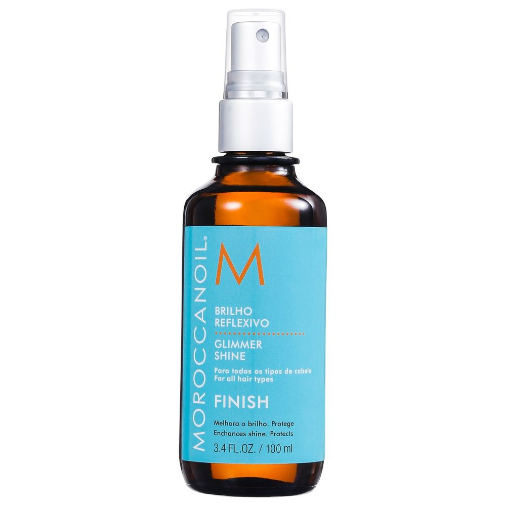 Moroccanoil Spray de Brilho 100 ml