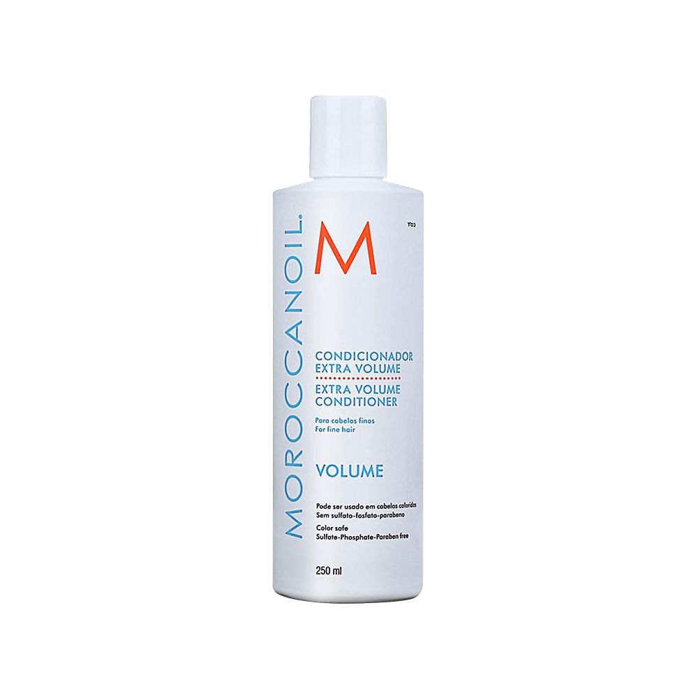 Moroccanoil Volume Condicionador Extra Volume 250 ml