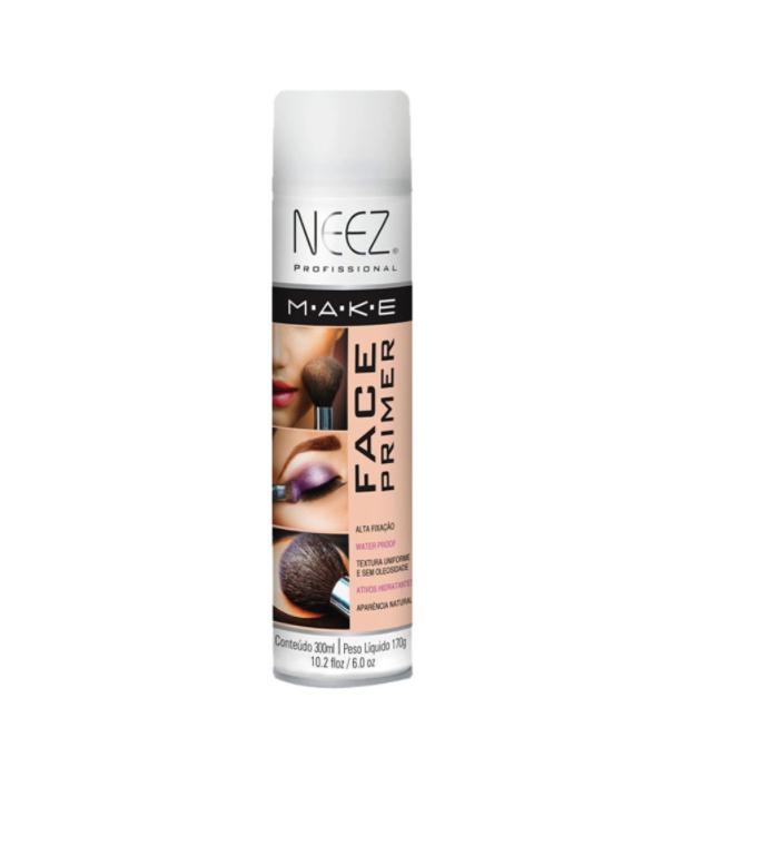 Neez Prime Face 300ml