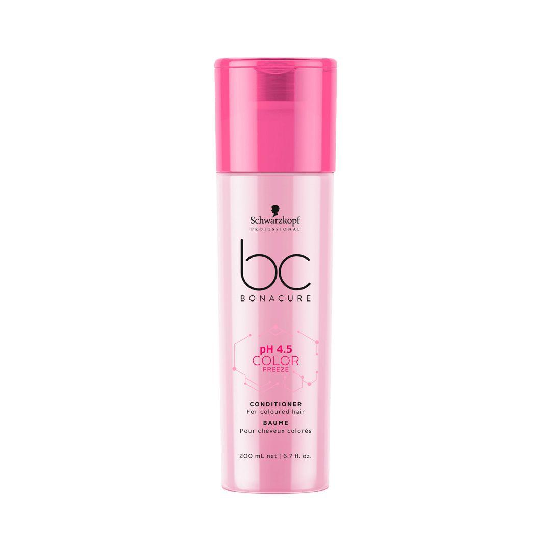 BC Bonacure pH 4.5 Color Freeze Condicionador 200 ml