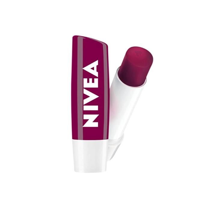 Nivea Protetor Labial Lip Care Amora Shine 4,8g