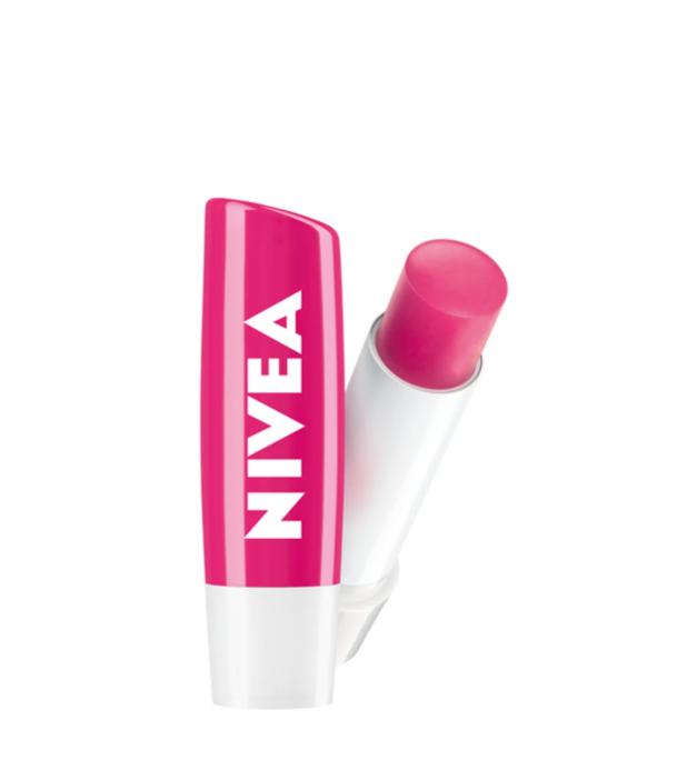 Nivea Protetor Labial Lip Care Melancia 4,8g